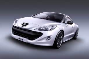 Peugeot Sport Coupe Top Sports Cars Bikes Peugeot Sports Car Pictures