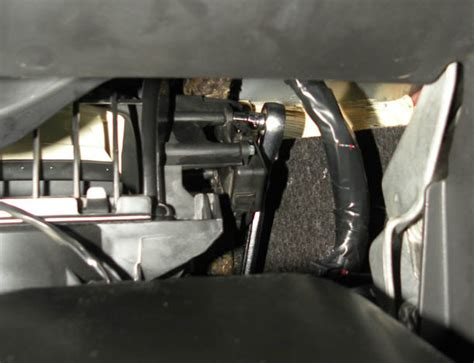 repair voice data communications 1983 chevrolet caprice interior lighting service manual how to remove 2008 chevrolet impala glove