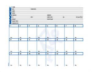 benefits tracking template sle editable tracking sheet 7 documents in word pdf