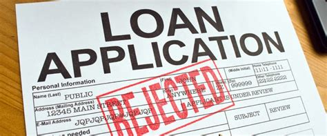in house bank loan what to do after being denied a personal loan