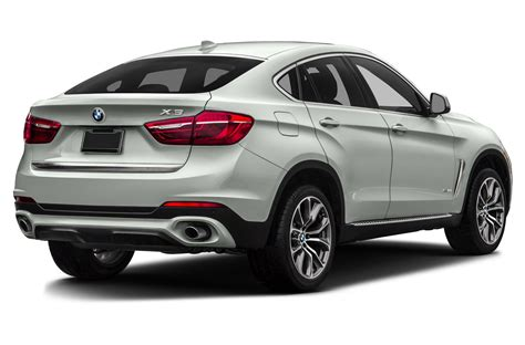 suv bmw 2016 2016 bmw x6 price photos reviews features