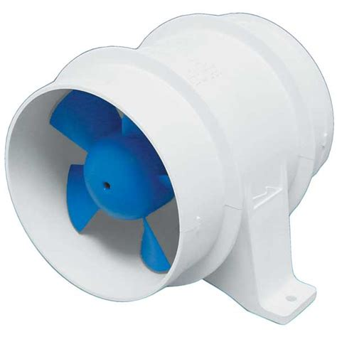 in line blower fan rule industries waterproof in line blowers marine