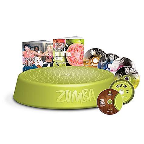 zumba steps pdf zumba 174 incredible results dvd set bed bath beyond