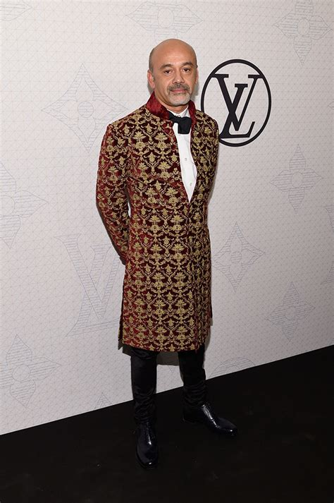 Andre Talley His Louis Vuitton Monogram Purse by The Louis Vuitton Monogram Celebration The Museum Of