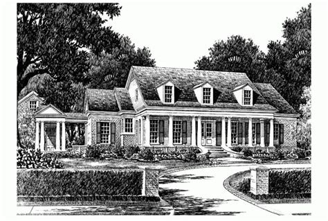 southern house plans eplans eplans southern house plan cypress garden from the