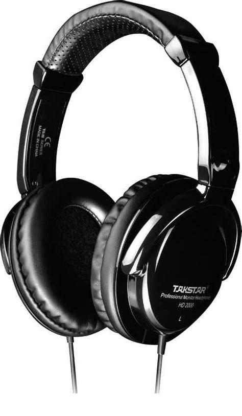 Takstar Hd 2000 Hitam Headphone takstar pro 80 vs takstar hd 2000 perbandingan headphone