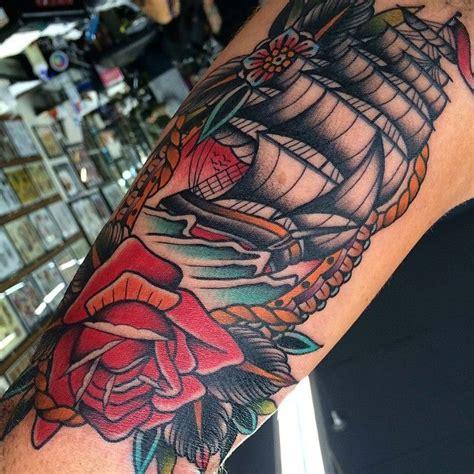tattoo old school marinaio 17 migliori immagini su old school tattoos su pinterest