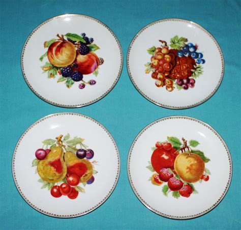 Decorative Fruit Wall Plates by Decorative Fruit Plates Wall Hanging Plates Fruit Decor
