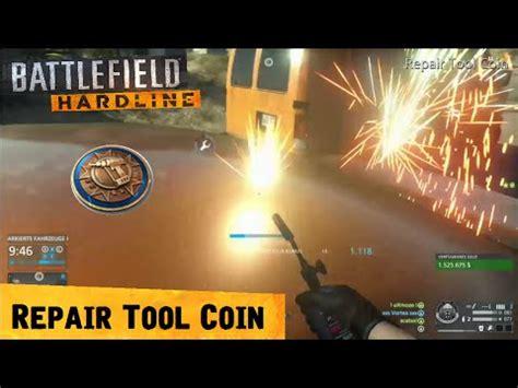 tutorial video repair tool repair tool coin in 1 min tutorial battlefield