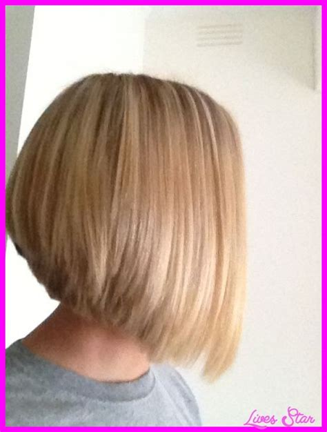 short angled bobs that can be wore straight or curly medium angled bob haircut livesstar com