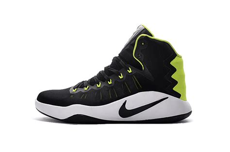 olympic basketball shoes nike hyperdunk 2016 olympic basketball shoes in black