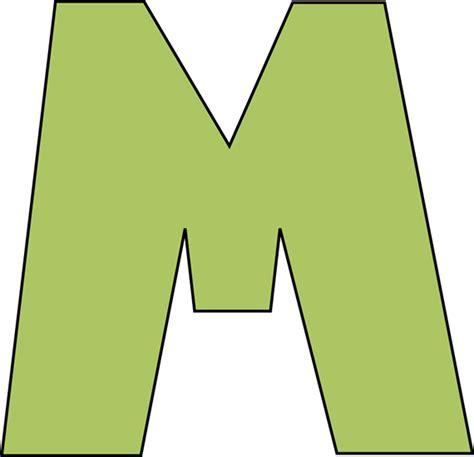 letter m clipart clipartsgram com