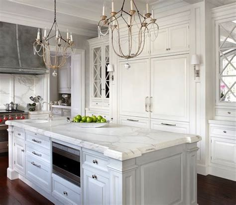 all white kitchen the votes are in your kitchen picks dwellings the