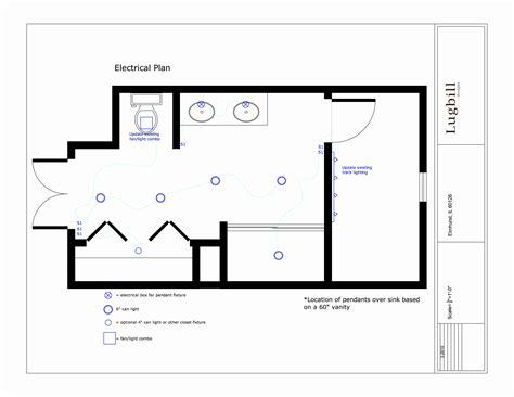 bathroom lighting plan money saving bathroom remodel tips post 2 chicago interior design blog lugbill