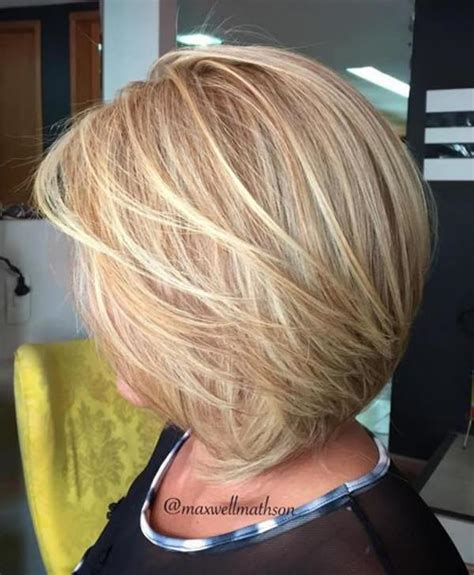 78 gorgeous hairstyles for women over 40 short hairstyles you don t have to style 78 gorgeous