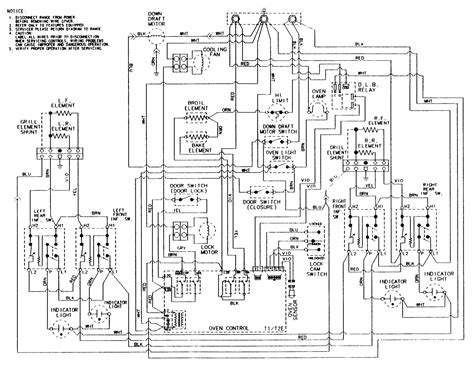 diagram of electrical wiring in home wiring diagram with