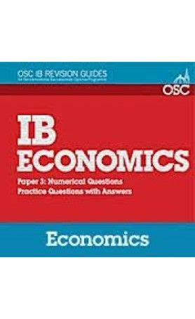 ib economics the complete essential preparation for sl and hl books 17 best images about dp economics sle chapters on