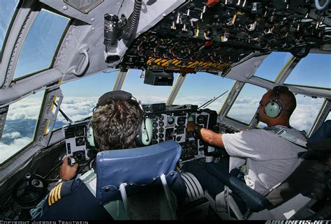 Herculles Original 100 lockheed l 100 30 hercules l 382g air aviation photo 1766946 airliners net