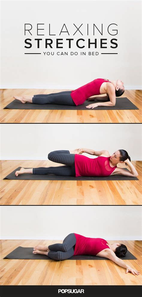 benefits of stretching before bed 25 best ideas about stretches before bed on pinterest