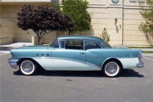 1955 Buick Special Value 1955 Buick Special 2 Door Coupe 154793