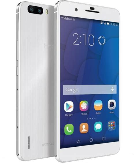 Hp Huawei Honor 6 Plus Lte huawei honor 6 plus 32gb 4g lte white price review and buy in dubai abu dhabi and rest of