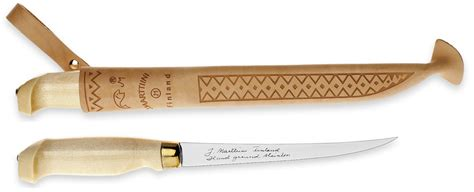 classic knives filleting knife classic 6 quot marttiini