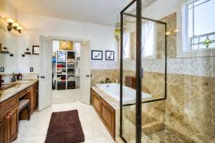 brown rug for small bathroom and walk in closet designs master bath and closet design trends