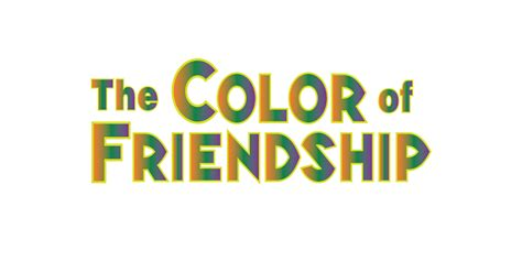 the color of friendship haun biography highlights and photos