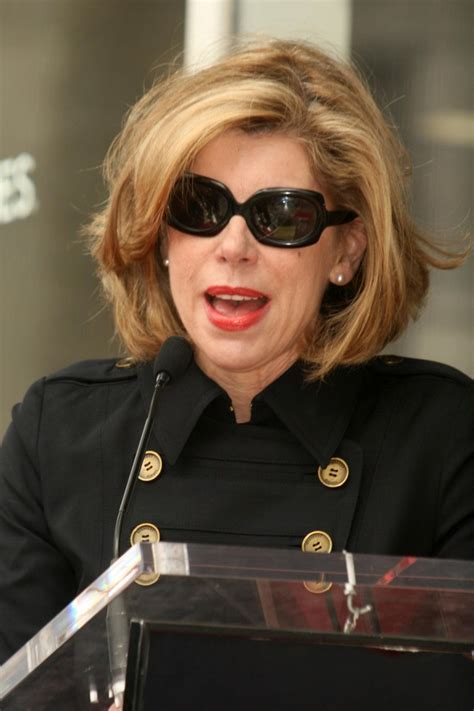 actress christine death christine baranski american actress biography and photo
