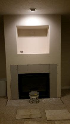 removing fireplace surround 1000 images about basement fireplace makeover diy on tile suppliers