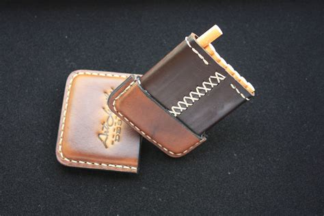 christmas gifts for cigar smokers leather cigarette gift gifts for smokers