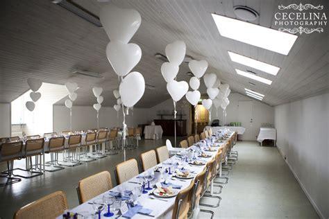 British Wedding in the Swedish Countryside » Cecelina