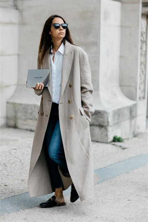 fashion style fashion week 2017 style pfw ss17 48