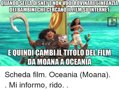 film su moana funny moana memes of 2017 on sizzle disney