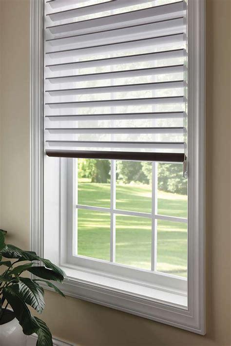 Horizontal Window Blinds Steve S Exclusive Sheer Horizontal Shades Steve S Window