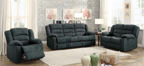 Greenville Upholstery by Greenville Motion Sofa 8436gy By Homelegance W Options