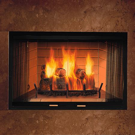 indoor wood fireplace sovereign radiant wood burning fireplace 36 quot woodlanddirect indoor fireplaces wood
