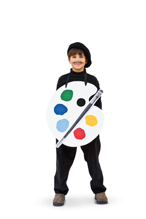 house painter costume create your own halloween costume southern living