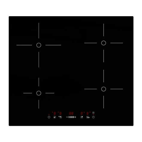 induction hob ikea review folklig induction hob with booster ikea