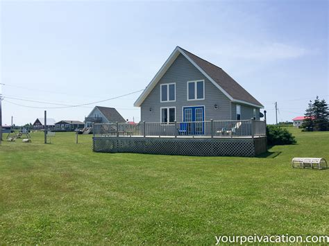 pei oceanfront cottage rentals piper s view luxury beachfront and waterfront rentals by