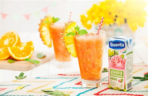 guava  jus jambu jeruk  bikin buka puasa