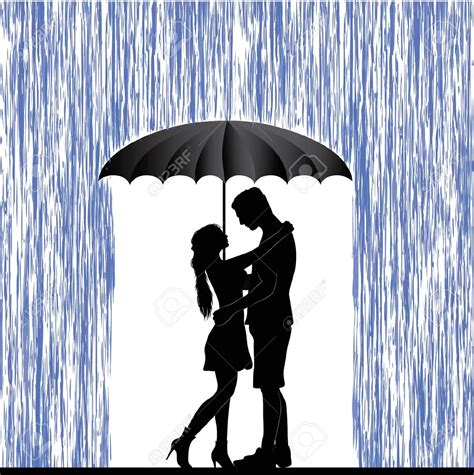 tutorial bajo kiss couple under umbrella stencil google search diy