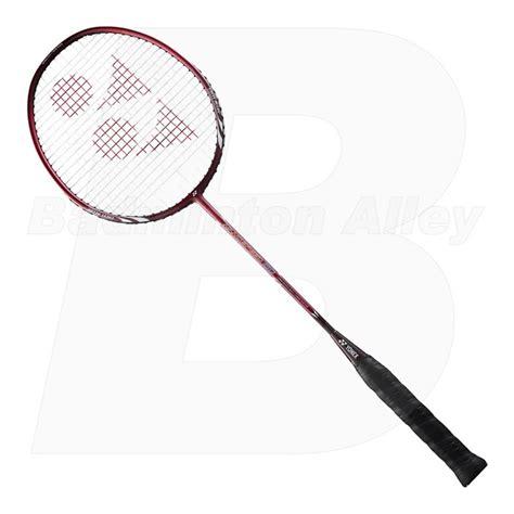 Raket Nano yonex nano speed 80 2010 ns80 badminton racket