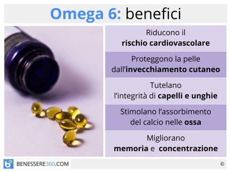 alimenti con omega 3 e omega 6 omega 6 cosa sono benefici ed alimenti ne sono ricchi