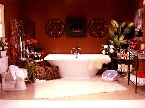 Badezimmer Romantisch Dekorieren by Ultimate Bathroom Hgtv