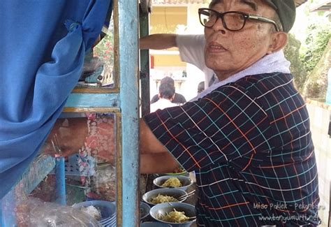 kuliner pekanbaru mieso paklek wisata kuliner indonesia