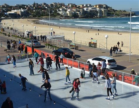 bondi ice rink sydney australia the best ice rinks in