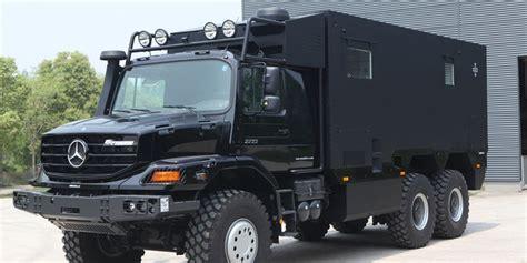 mercedes pickup truck 6x6 mercedes 6x6 cer armadillo specialty vehicles ltd