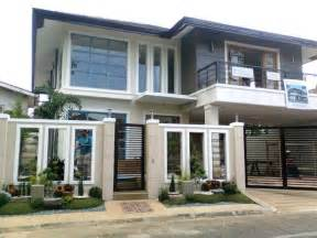 house design asian modern house builders manila philippines mitula homes