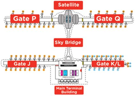 layout plan of klia2 check klia2 flight schedule and status malaysia airport